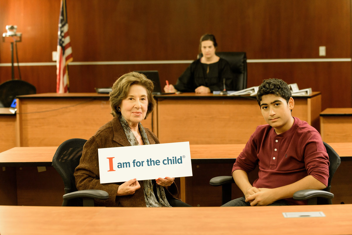 Court Appointed Special Advocates Speak up for Children ...