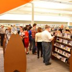 Library Grand Opening Draws Huge Crowds 2
