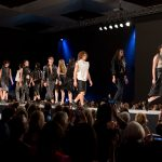 Runway Tulsa; national, local and student talent for a week of fashion and arts events with a philanthropic purpose. 2