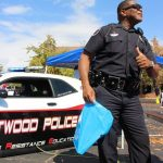 Brentwood Public Safety Day 8