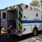 Brentwood Public Safety Day 7