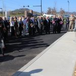 First Farmers and Merchants Bank Ribbon Cutting