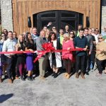 Graystone Quarry Ribbon Cutting 5