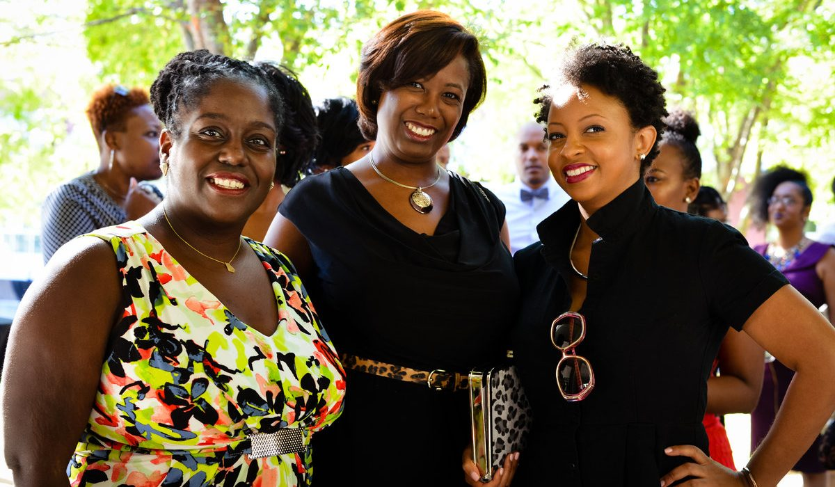 Bold Lips and Bow Ties Day Party Hosted By Jack and Jill of America, Inc., Atlanta Chapter 22