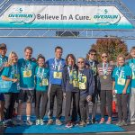 The 5th Annual OVERRUN Ovarian Cancer 5K Run/Walk 4