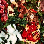 Christmas Treasures: A Thrifty Gift