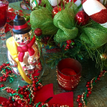 Homes for the Holidays Make Spirits Bright 5