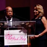 Fifth Annual Pink Frog Affair: An Evening of Poetry, Music and Dance 4
