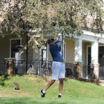 Capital Cup 2016 Golf Tournament Ends With a Bang