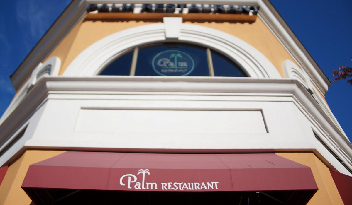 The Palm Celebrates Its 90th Anniversary 6