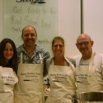 Chef Ann Foundation Hosts Real School Food Challenge 1