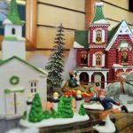 Christmas Treasures: A Thrifty Gift 3