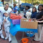 A+ Dentistry Holds Candy Buy-Back to Support the Troops 2
