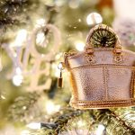 Deck The Halls With Designer Handbags 4