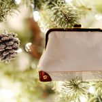 Deck The Halls With Designer Handbags 3