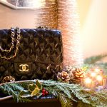 Deck The Halls With Designer Handbags 1