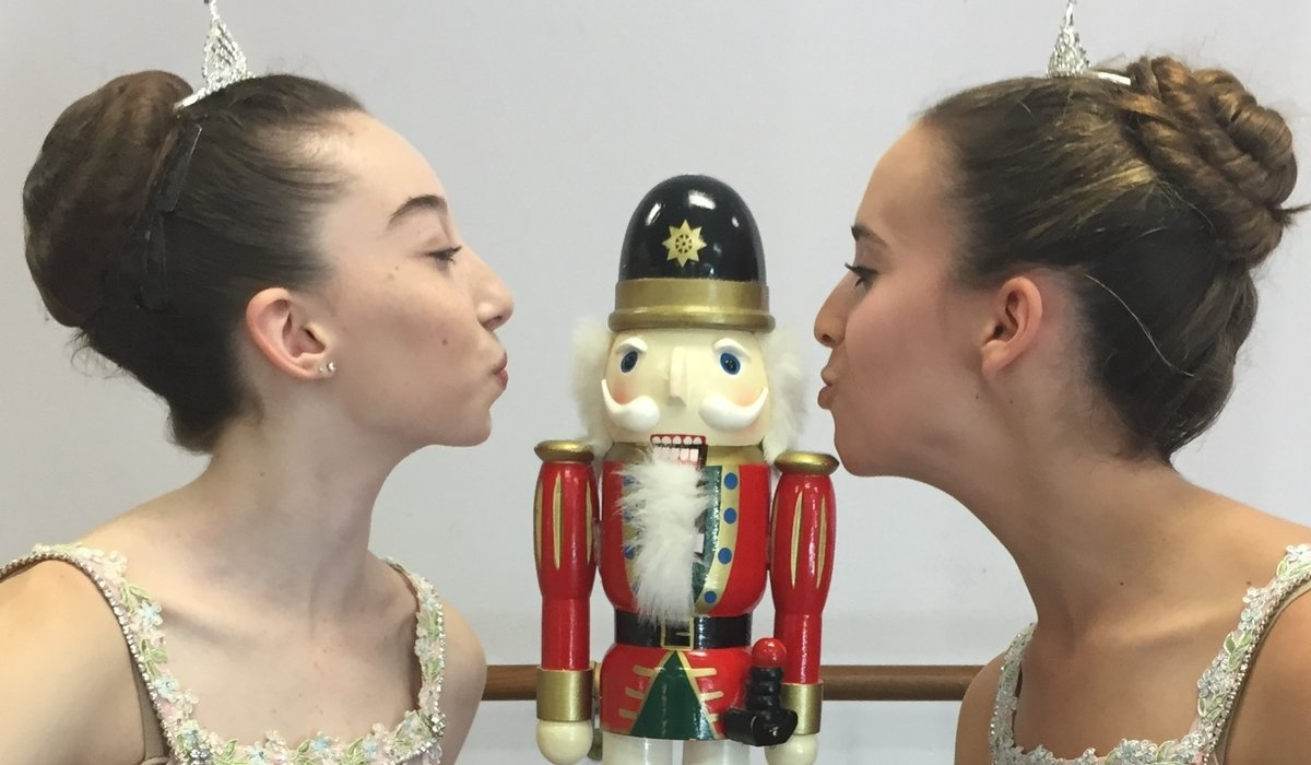 Nutcracker Dreams Come True for Local Teens 4