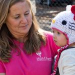 Giving 'High Hopes' to Families and the Children that make them Special 1