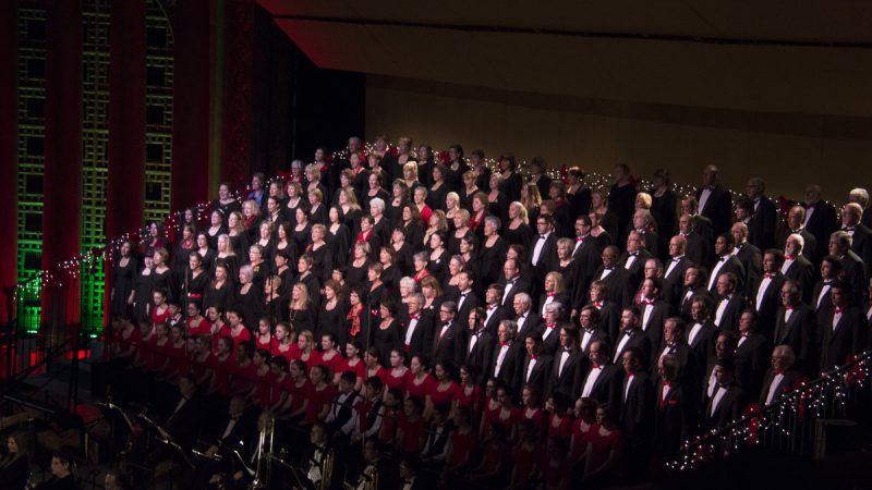 Sacramento Choral Society and Orchestra 3