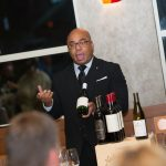 Highlands Ranch Launch Party at Eddie Merlot's 9