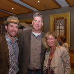 Highlands Ranch Launch Party at Eddie Merlot's 8