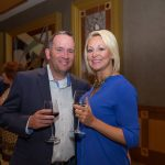 Highlands Ranch Launch Party at Eddie Merlot's 7