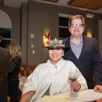Highlands Ranch Launch Party at Eddie Merlot's 4