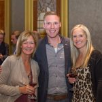 Highlands Ranch Launch Party at Eddie Merlot's 2