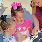 The Tulsa Toy Depot & Rocky Mountain Chocolate Factory Block Party was a huge success 5