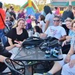 The Tulsa Toy Depot & Rocky Mountain Chocolate Factory Block Party was a huge success 2