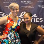 Bold Lips and Bow Ties Day Party Hosted By Jack and Jill of America, Inc., Atlanta Chapter 18