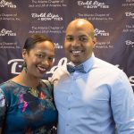 Bold Lips and Bow Ties Day Party Hosted By Jack and Jill of America, Inc., Atlanta Chapter 2