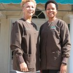 Mother Daughter Dentist Duo Deliver Smiles