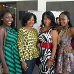Bold Lips and Bow Ties Day Party Hosted By 