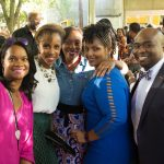 Bold Lips and Bow Ties Day Party Hosted By Jack and Jill of America, Inc., Atlanta Chapter