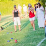 St. James Academy's Third Annual Bocce Ball Tournament 3