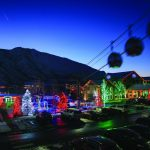 An Old-Time Rocky Mountain Christmas 4