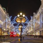 Holidays in London 7