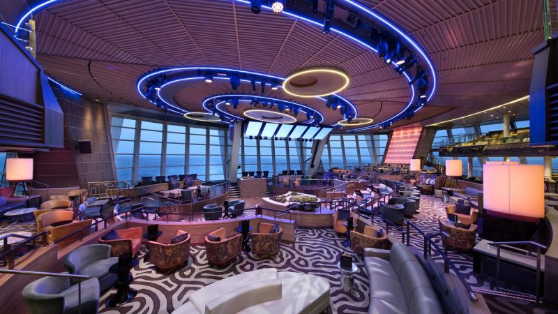 Music and Activities Abound on World's Largest Cruise Ships 6