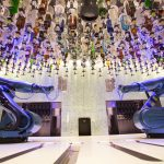 Music and Activities Abound on World's Largest Cruise Ships