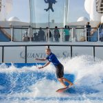 Music and Activities Abound on World's Largest Cruise Ships 2