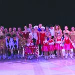Local Talent Sparkles in the Aspen Ice Spectacular 1
