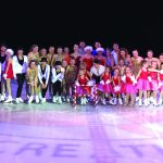 Local Talent Sparkles in the Aspen Ice Spectacular