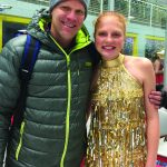 Local Talent Sparkles in the Aspen Ice Spectacular 2