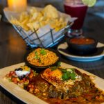 Southwestern Flavors for Midsouth Tastes 16