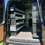 Silver Star Mercedes-Benz Sprinter: Euro Van Invasion for Work & Play 1