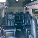 Silver Star Mercedes-Benz Sprinter: Euro Van Invasion for Work & Play 3