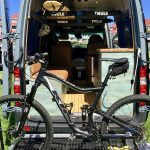 Silver Star Mercedes-Benz Sprinter: Euro Van Invasion for Work & Play 2