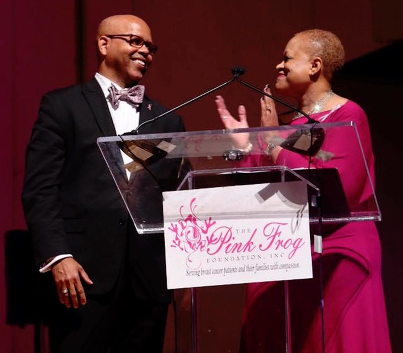 Fifth Annual Pink Frog Affair: An Evening of Poetry, Music and Dance 7