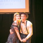 YWCA Boulder County fundraising event, Dancing with Boulder Stars